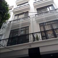 Bán nhà riêng ngã tư Vạn Phúc, Hà Đông, 38m2, 3.5 tỷ, ô tô vào nhà