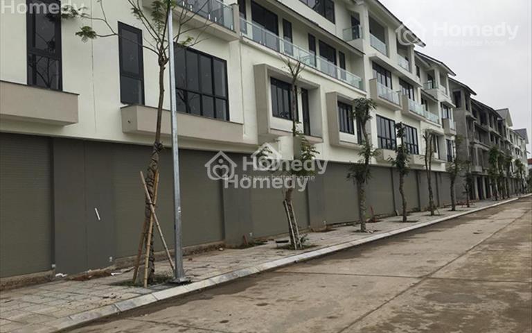 Cho thuê nhà khu đô thị Geleximco, Lê Trọng Tấn, Hà Đông, giá rẻ từ 5 - 8 triệu/tháng