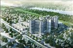 Plaschem Park là tổ hợp căn hộ chung cư là liền kề tọa lạc tại số 93 Đức Giang – khu vực trung tâm quận Long Biên.