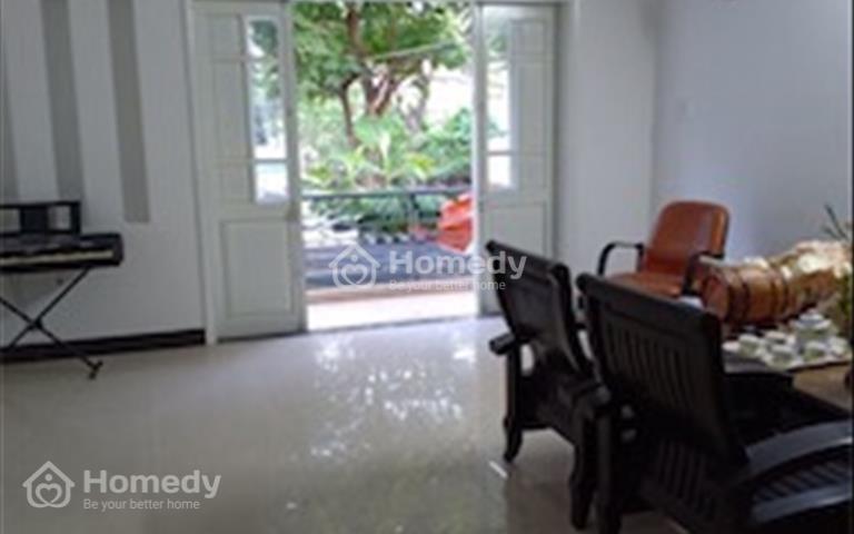 Cho thuê nhà 3 tầng mặt tiền đường Ngô Thì Sĩ - Đà Nẵng