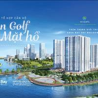 Cần bán căn hộ 58m2 chung cư Aquabay - Sky Ecopark view sân golf ngang giá chủ đầu tư