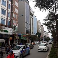 Bán nhà mặt phố Yên Lãng, Đống Đa, vị trí tuyệt đẹp 10 tầng mặt tiền 8m