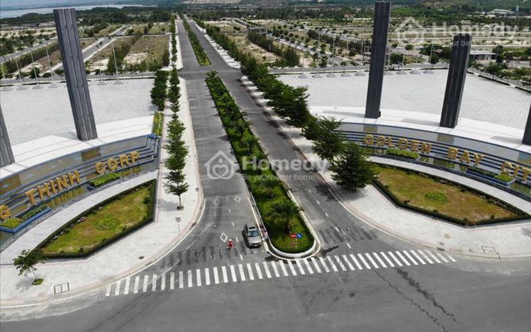 Chính chủ cần bán nền đất Bãi Dài Cam Ranh, mặt tiền đường 13m, gần hồ, giá chỉ 16 triệu/m2
