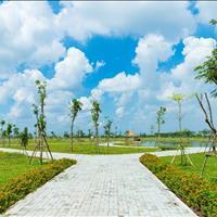 Mở bán khu đô thị mặt tiền đường Nguyễn Văn Bứa