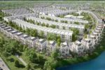The Residence 3 cung ứng hơn 300 lô nền với đa dạng các lọa diện tích từ 80m2 đến 140m2.