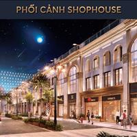 Chỉ với 4,7 tỷ sở hữu ngay Shophouse cao cấp ốp đá Marble phía Nam Đà Nẵng
