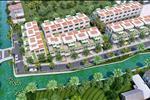 Sun City là dự án đất nền được quy hoạch tại Võ Văn Bích, Tân Thanh Đông, Củ Chi.