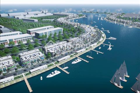 Khu đô thị Tuần Châu Marina