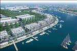 Khu đô thịTuần Châu Marinađược quy hoạch trên lô đất có diện tích31.968 m2thuộcCảng tàu du lịch Tuần Châu (Cảng2), do Công ty TNHH Tuần Châu làm chủ đầu tư.