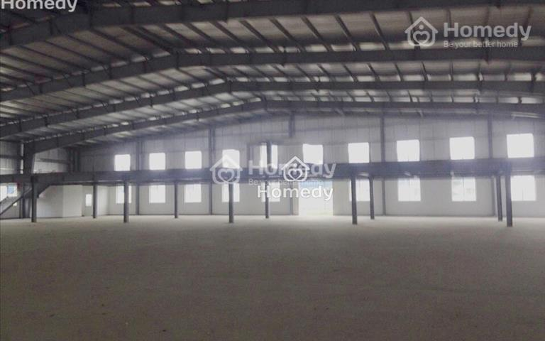 Cần cho thuê nhà xưởng 11000m2 tại xã Tiến Hưng, Bình Phước, gần trung tâm hành chính Bình Phước