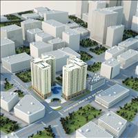 Căn hộ Tecco Đầm Sen Complex, 1.76 tỷ/căn, chiết khấu 4%, thanh toán trước 15%, trả chậm 1%/tháng