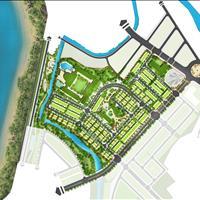 Bán biệt thự song, đơn lập hàng mới chủ đầu tư, cơ hội đầu tư vô cùng lớn - Ecoriver Hải Dương