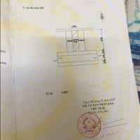 Bán đất tặng nhà mặt tiền Tân Phú - cách Hà Kỳ Ngộ vài bước chân