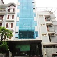 Bán nhà mặt phố Hoàng Cầu, Đống Đa, 90m2 x 8 tầng, mặt tiền 7m