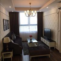 Gia đình cần cho thuê căn hộ phòng ngủ 110m2 chung cư Berriver 390 Nguyễn Văn Cừ, giá 15 triệu