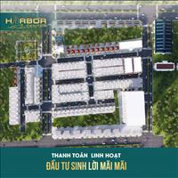 Chỉ 990 triệu sở hữu đất đô thị Phú Mỹ Vũng Tàu - sinh lời siêu cao