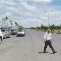 Cần bán nhanh lô đường 27m cạnh FPT và sông Cổ Cò