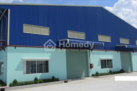 Cho thuê kho hàng kèm dịch vụ Logistics từ A- Z trong khu công nghiệp Tân Bình - Vĩnh Lộc A