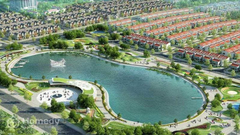 Dự án Hoàng Cát Center Bình Phước - ảnh giới thiệu