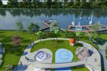 Hoàng Cát Center Bình Phước là một trong những dự án lớn của Công ty bất động sản Hoàng Cát