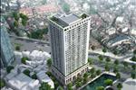 Chung cư Tràng An Home là tổ hợp văn phòng và căn hộ cao cấp tại 149 Trường Chinh, Thanh Xuân, Hà Nội.