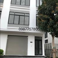 Cho thuê Shophouse Vinhomes Gardenia B4-27 95m2