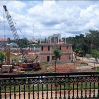 Bán biệt thự 3 lầu, hồ bơi mặt tiền Quốc lộ 14 ngay vòng xoay thành phố Đồng Xoài, Bình Phước