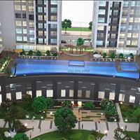 Bán căn hộ cao cấp Saigon Royal Residence 35 Bến Vân Đồn, 2 phòng ngủ, 4.95 tỷ