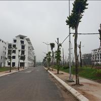 Bán căn Shophouse suất ngoại giao view hồ rất đẹp dự án Khai Sơn City Long Biên