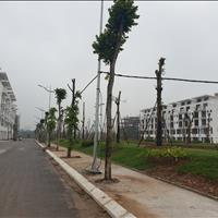 Bán nhanh căn Shophouse view hồ cuối cùng dự án Khai Sơn Town Long Biên
