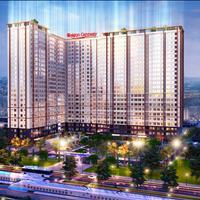 Căn hộ Saigon Gateway quận 9, 65m2, có 2 phòng ngủ, mặt tiền Xa Lộ Hà Nội gần Co.op Mart