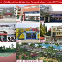 Mở bán block B1, căn hộ thông minh Green Town, chỉ với 799 triệu, ngân hàng cho vay lên tới 70%