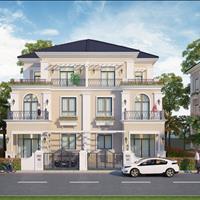 Bán nhà 3 lầu diện tích 350m2 mặt tiền Quốc Lộ 14, Đồng Xoài, Bình Phước