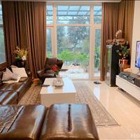 Cho thuê biệt thự song lập Anh Đào 250m2, full nội thất cao cấp, giá 60 triệu/tháng