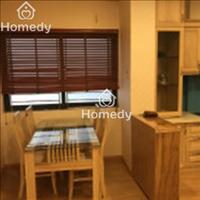 Cho thuê căn 307 tòa 12 tầng của Viglacera, 2 phòng ngủ, 1 wc