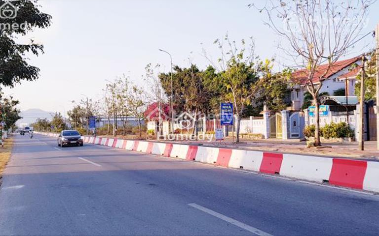 Đất thổ cư đã có sổ, mặt tiền giáp trường cao đẳng Dầu Khí, biển Vũng Tàu