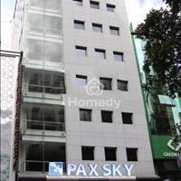 Cho thuê văn phòng, Pax Sky Building, 460m2, giá 575 ngàn/m2/tháng