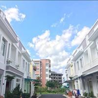 Hoàng Quân Mê Kông thanh lý gấp 4 căn nhà phố 1 trệt 1 lầu giá 1.9 tỷ