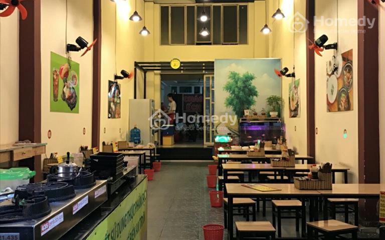 Cần bán nhà mặt tiền đường Quang Trung, Gò Vấp, Hồ Chí Minh