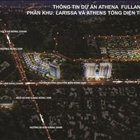 Athena Fulland – Chỉ 500 triệu sở hữu biệt thự cùng những hàng xóm triệu đô