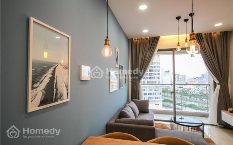 Căn hộ 2 phòng ngủ từ 3.2 tỷ, căn hộ giá chỉ từ 3.2 tỷ, em Tình chuyên bán căn hộ tại Gold View