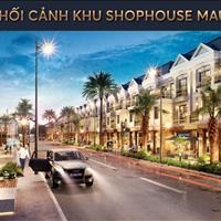 Mở bán Shophouse 4 tầng ốp đá Marble ven biển Cocobay chỉ 4,5 tỷ/căn