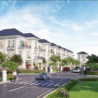 Khu biệt thự Dovillas, 6,5 tỷ sở hữu biệt thự 3 lầu, hấp dẫn nhà đầu tư