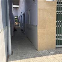 Ngân hàng thanh lý 12 dãy nhà trọ đối diện khu công nghiệp Tân Bình II