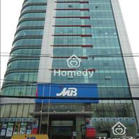 Cho thuê văn phòng, MB Building, đường Cách Mạng Tháng Tám, Quận 3, 90m2, 322 nghìn/m2/tháng