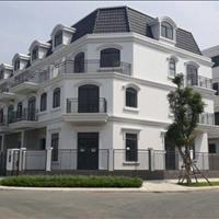 Mở bán nhà phố Shophouse City Land Hóc Môn, giá F1, 1,5 tỷ/căn 210m2, CK 8% MT Phan Văn Hớn nối dài