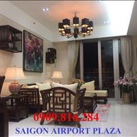 Gọi điện, tham quan và vào ở ngay căn hộ Saigon Airport Plaza 3 PN – 153m2 view đẹp, chỉ với 5.8 tỷ