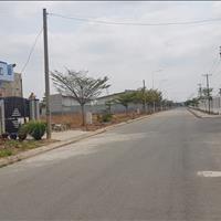 Bán đất thuộc khu đô thị trung tâm huyện Bình Chánh, sổ hồng riêng