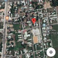 Bán đất kiệt 4m Lưu Quang Vũ thông Mai Đăng Chơn, Hòa Qúy
