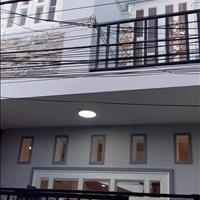 Cần bán nhà gần trường tiểu học An Phú Tây, Bình Chánh, sổ hồng riêng